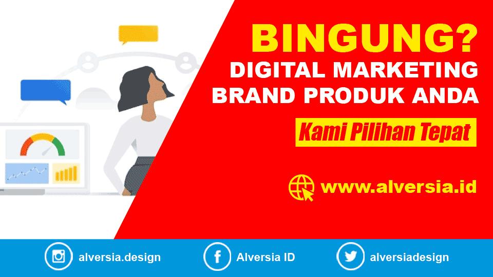 Jasa digital marketing padang